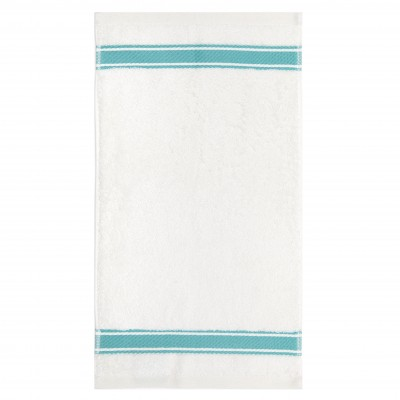 Bath towel  Grand Hotel Turquoise - Jean-Vier