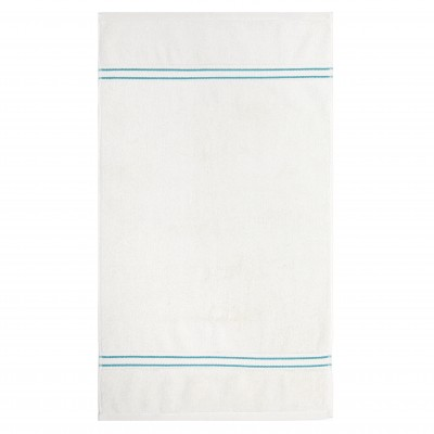 Guest towel  Grand Hotel Turquoise - Jean-Vier