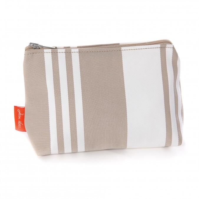 Trousse maquillage maia blanc cr ations jean vier - Creations jean vier ...