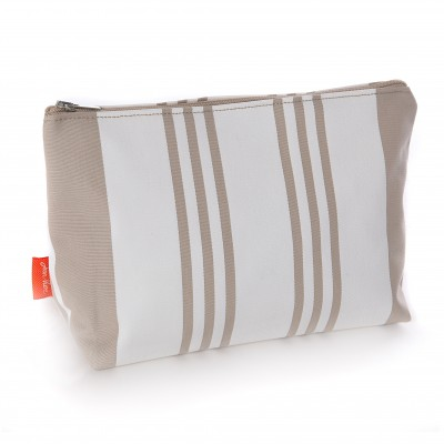 Toilet bag Maia Blanc