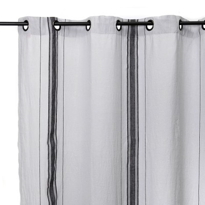 Curtains Beaurivage Brume - Jean-Vier