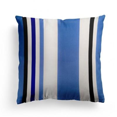 Federa per cuscini Pampelune Amiral - Jean-Vier