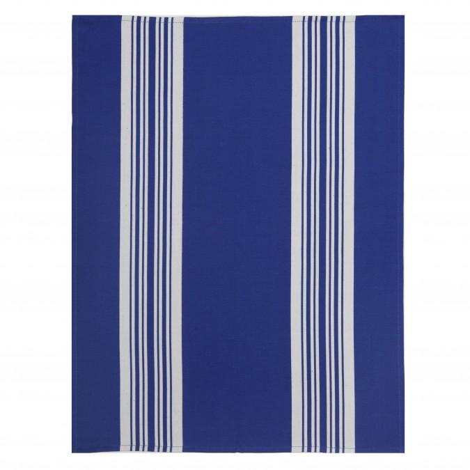 Torchon Iholdy Bleu - Jean-Vier