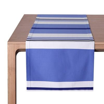 Tischläufer Pampelune Amiral - Jean-Vier