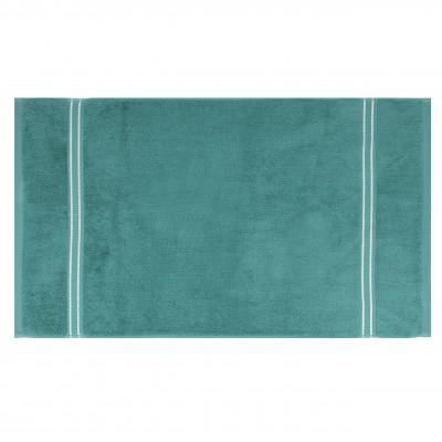 Tapis de bain Grand Hotel Turquoise - Jean-Vier