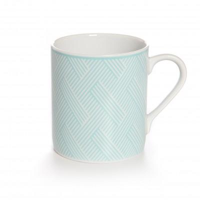 Mug Hiruki Diagonal Bermudes - Jean-Vier