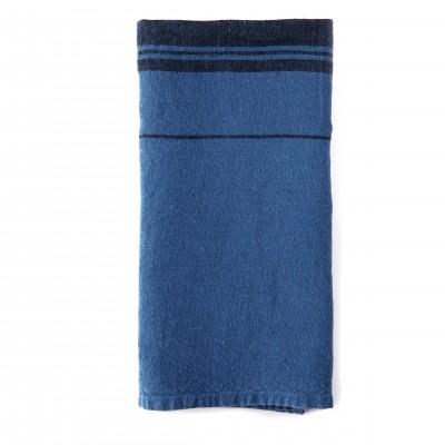 Serviette Beaurivage Bleu Jean
