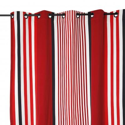 Curtain Ainhoa Piment