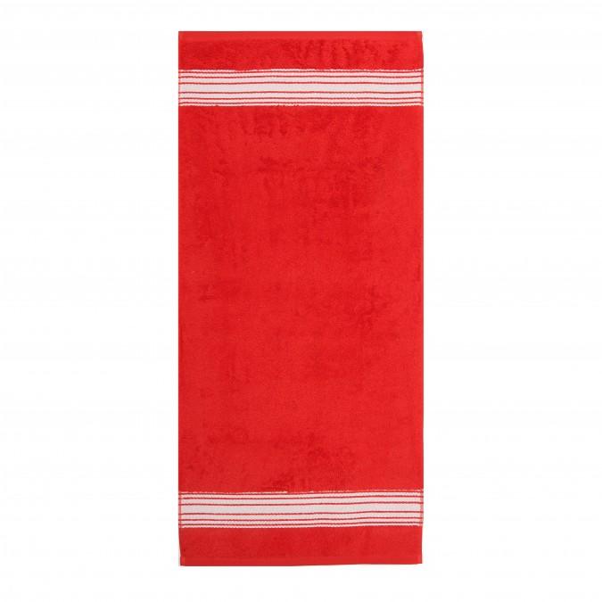 Asciugamano per ospiti Grand Hotel Rouge Sport Inversé - Jean-Vier