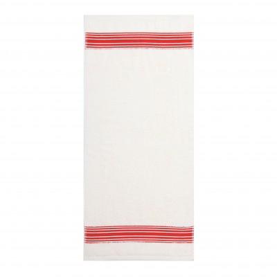 Asciugamano per ospiti Grand Hotel Rouge Sport - Jean-Vier