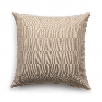 Cushion cover Lanbroa Beige - Jean-Vier