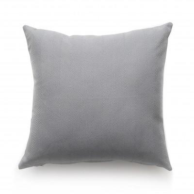 Federa per cuscini Lanbroa Gris - Jean-Vier