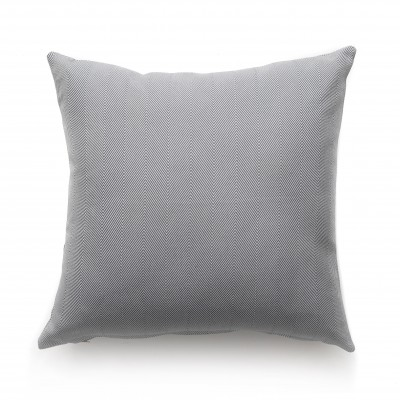 Cushion cover Lanbroa Gris - Jean-Vier
