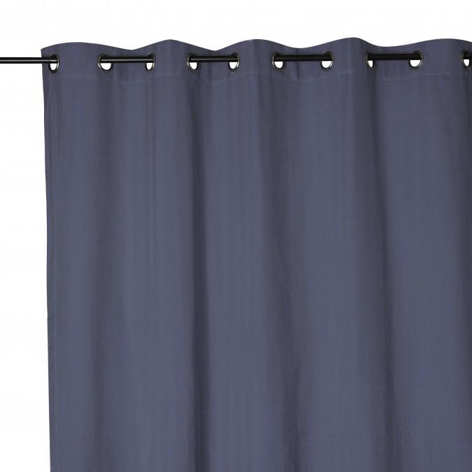 Curtain Lanbroa Bleu - Jean-Vier