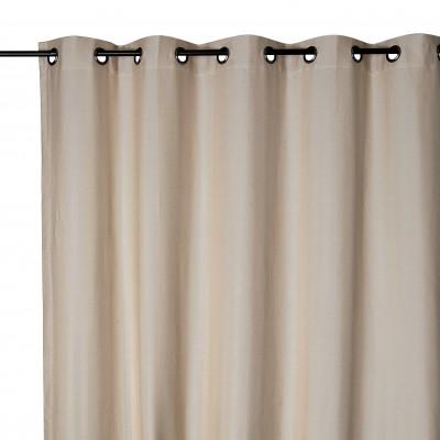 Curtain Lanbroa Beige - Jean-Vier
