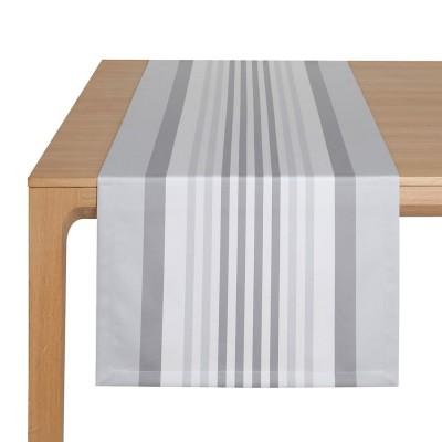 Tischläufer Ainhoa Ecume - Jean-Vier