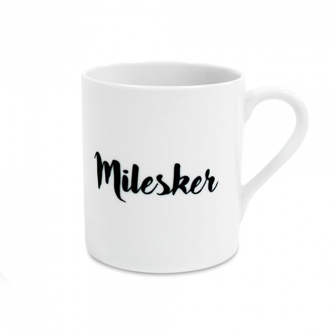 Mug Irudi Milesker - Jean-Vier