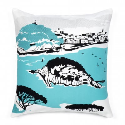 Cushion Cover Irudi San-Sebastian - Jean-Vier