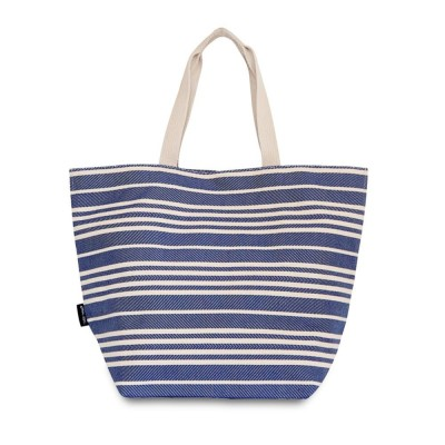 Shopping Bag Souraïde Bleu