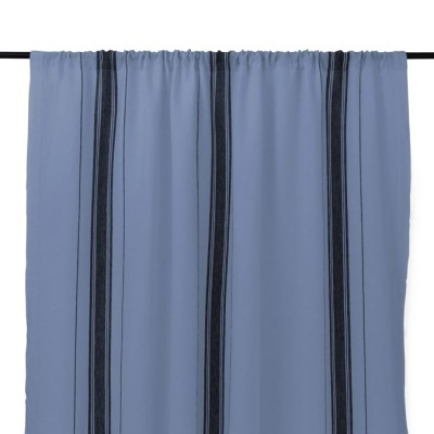 Curtain Beaurivage Lavande - Jean-Vier