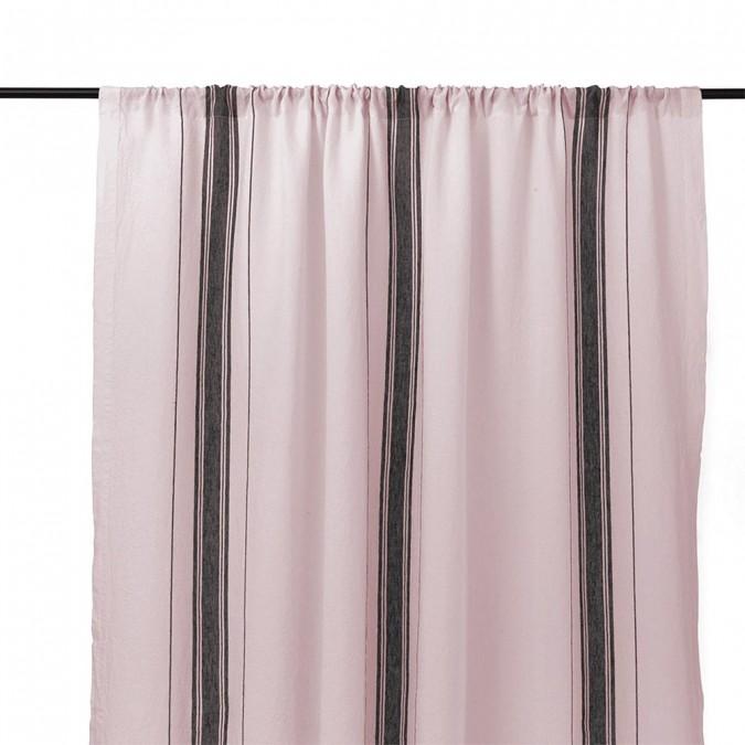 Curtain Beaurivage Aurore - Jean-Vier