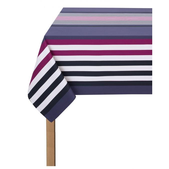 Tischdecke Ainhoa Myrtille - Jean-Vier