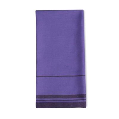 Serviette Beaurivage Violet