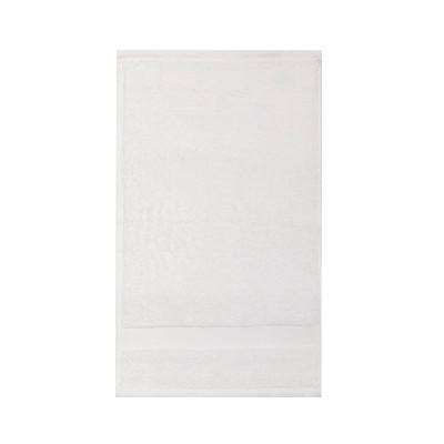 Asciugamano per ospiti Mundaka Blanc - Jean-Vier