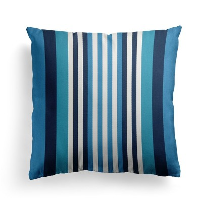Cushion cover Ainhoa Atlantic 40x40