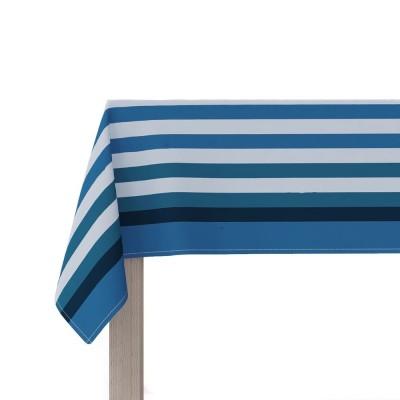Toalha de mesa ainhoa atlantique - Jean-Vier