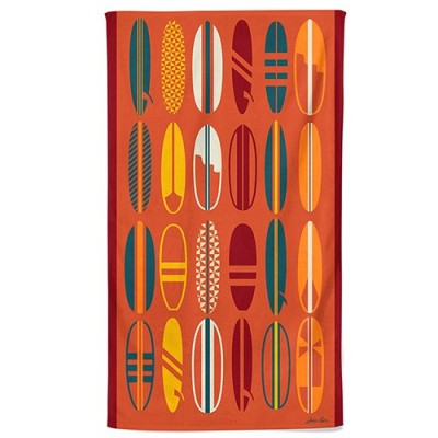 Beach Towel Parlementia