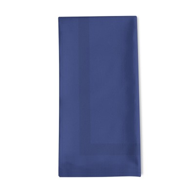 Serviette de table unie...