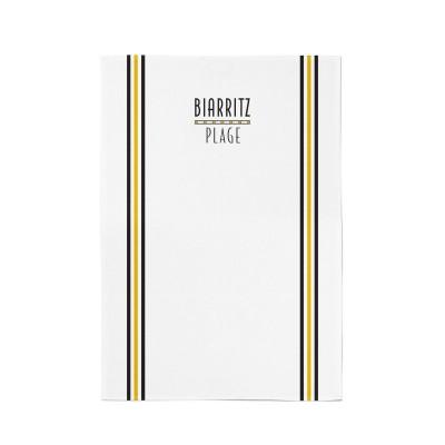 Dish Towel  Xukatu Biarritz...