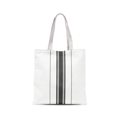 Tote bag Beaurivage Ivoire - Jean-Vier