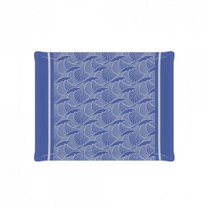 Erretilua Bilbatu vagues bleu - Jean-Vier