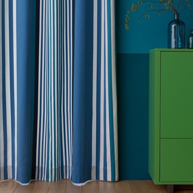 Curtain Ainhoa Atlantic modern and chic