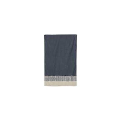 Guest towel beaumanoir gris