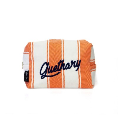 Toiletry Kit Koka tangerine