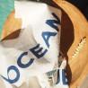 asciugamano Udako Ocean basque - Jean-Vier