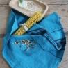 Dish towel beaurivage paon - Jean-Vier