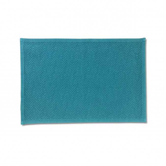 Bathmat Beaumanoir Blue - Jean-Vier