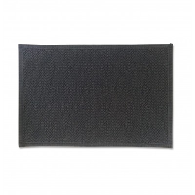 Grey Beaumanoir Bath Mat - Jean-Vier