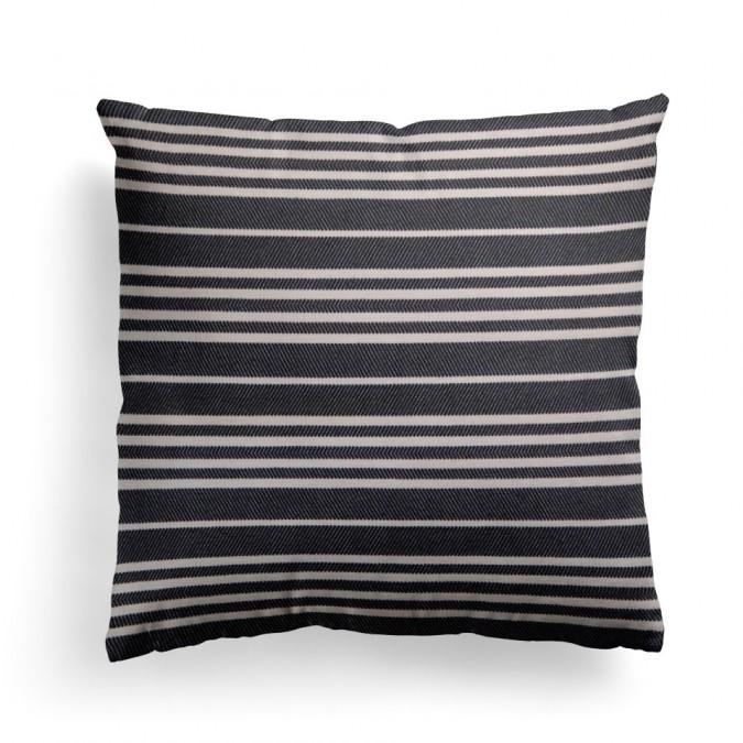 Cushion cover Souraïde - Jean-Vier