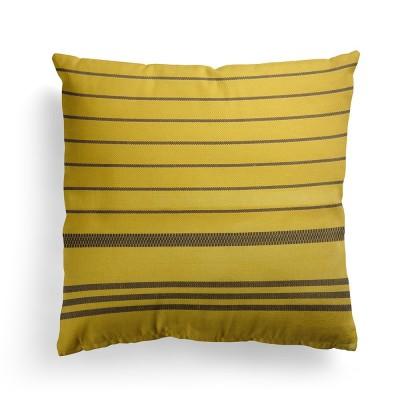 Cushion cover Berrain Absinthe