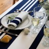Tablecloth Pampelune Encre - Jean-Vier