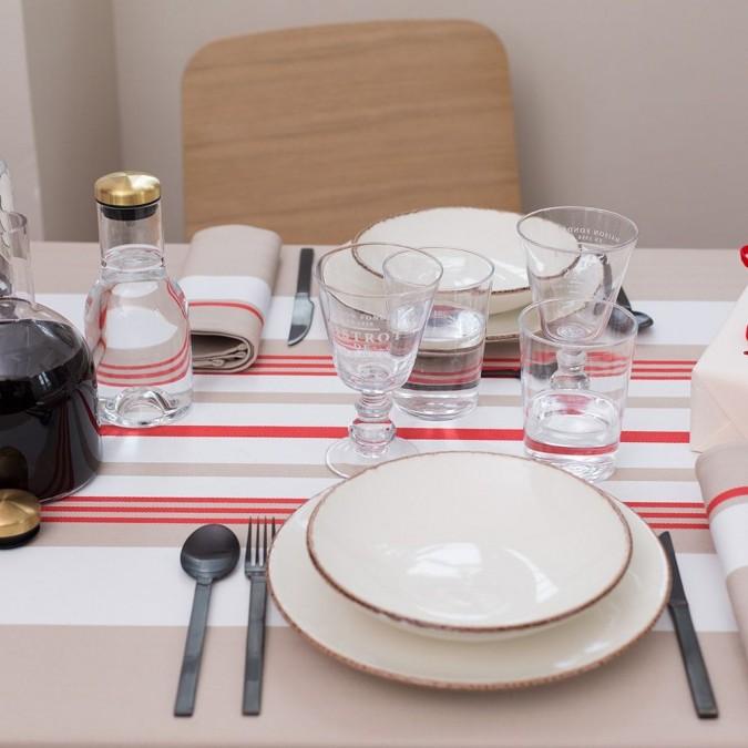 Nappe de table Donibane 100% coton