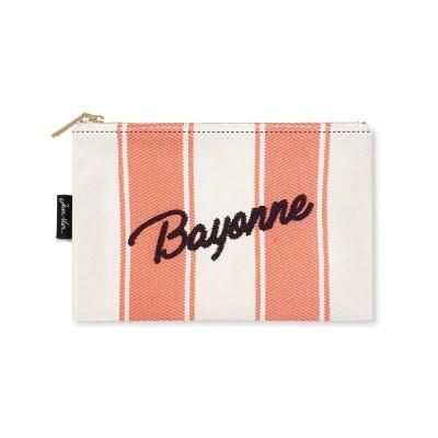 Flat purse Koka Bayonne