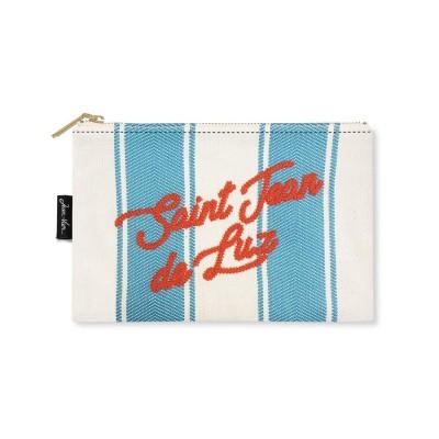 Flat purse Koka...