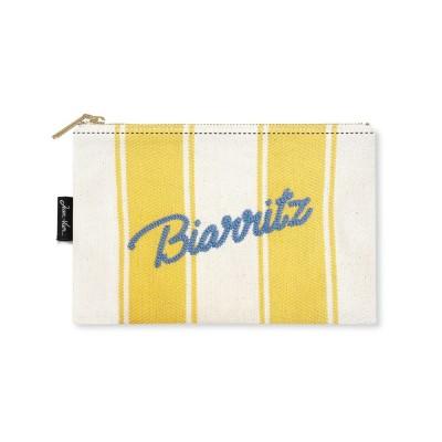 Flat purse Koka Biarritz...