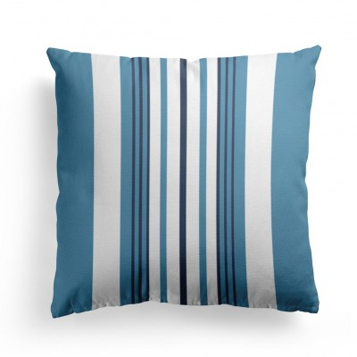 Cushion cover Donibane Ocean 40x40